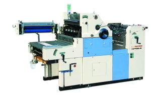 Offset Printing Machine (PRY62-II 62-III)