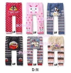 Leggings Baby Tights (p004)
