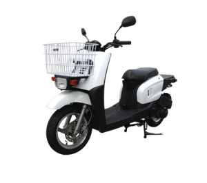 Scooter (H-4)