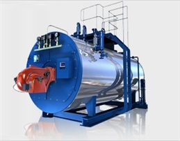 Natural Gas Fired Steam Boiler, Energy Provide Can pictures & photos