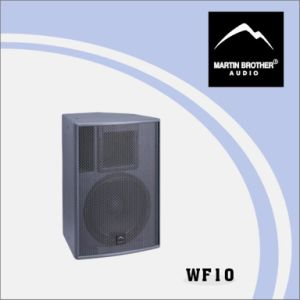 Martin Brother Professional Loudspeaker WF10