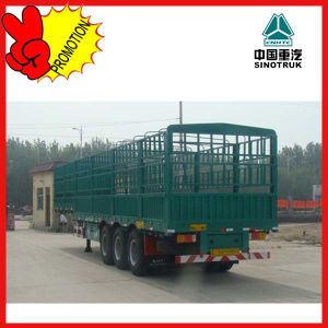 Hot Sale Coal Mine Transportation Truck Trailer