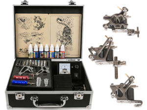 Tattoo Kit (911-6)