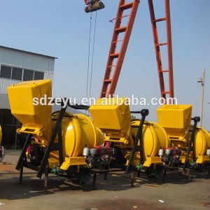 Jzc350 Latest Chinese Product Concrete Mixing Bucket Machine
