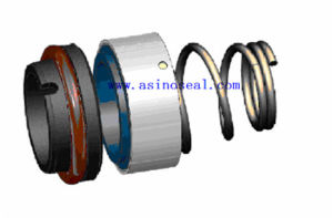 Vulcan 8DIN Conical Spring Mechanical Seals for Pump