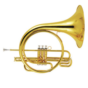 3 Piston French Horn/ Marching French Horn pictures & photos