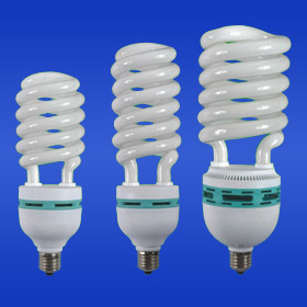 Energy Saving Lamp-Half Spiral (M)