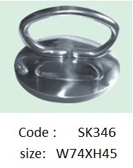 Stainless Steel Knob for Cookware Lid, Pan Lid, Pot Lid pictures & photos