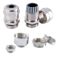 Brass Cable Glands (JBS-MC)