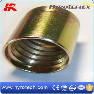 Hydraulic Hose Ferrules Supplied From Factory pictures & photos