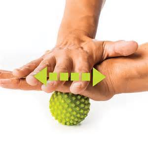 Trigger Point Foot Therapy Exercise Massage Ball pictures & photos