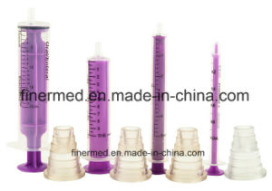 Baby Medicine Disposable Medical Oral Syringe pictures & photos