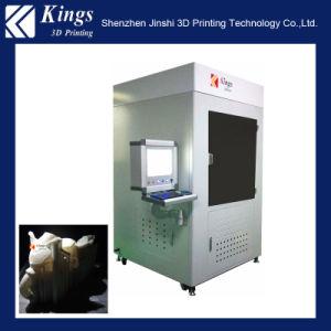 3d Printer For Sale >> Kings 800 C Industrial Sla 3d Printer For Sale High Resolution Laser 3d Printer