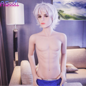 160cm Real Male Sex Doll with Penis pictures & photos