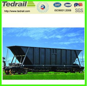 Sustainable and Heavy Haul Hopper Car pictures & photos