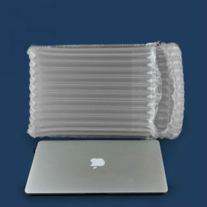 Laptop Air Inflatable Bubble Bag Cushion Wrap