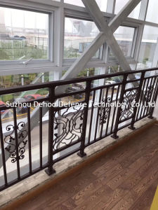Balcony Fencing for House & Hotel Decoration pictures & photos