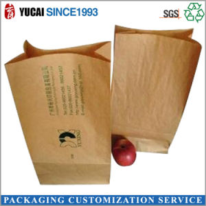 2017 Wholesale Dried Food and Nuts Paper Bag pictures & photos