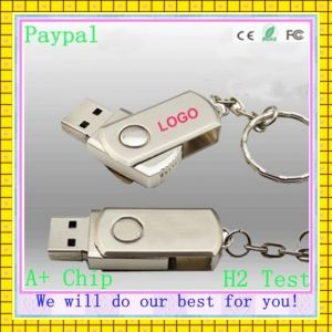 Paypal Accept Wholesale Price Pen Drive USB 4GB 8GB Pendrive (GC-LT-001)