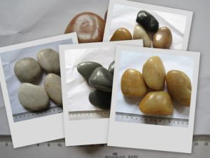 Cheap Landscaping Pebble Stone pictures & photos