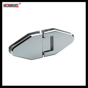 new design 180 degree shower room hinges(HR1400B-3) pictures & photos