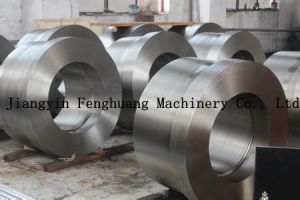 4340 Material Polished Forging Ring pictures & photos