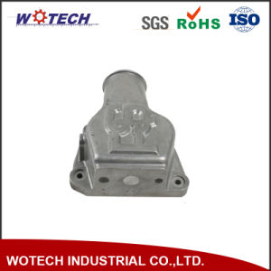 Machinery Metal Part Aluminum Sand Casting