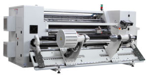 Used of Automatic High Speed Slitting Machine