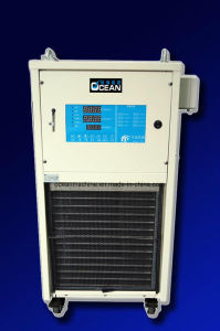Water Cooler Chillers with Two-Stage Automatic Anti-Freezing, Built-in Self-Diagnosable System (FRS-32)