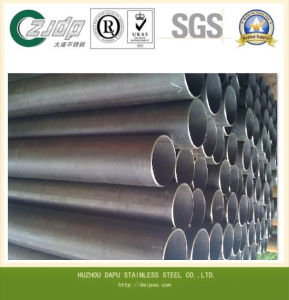 ASTM A269 Stainless Steel Pipe Seamless Tube Welded Tube pictures & photos