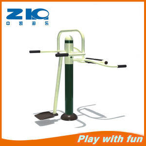Factory Galvanized Steel Fitness Equipment pictures & photos
