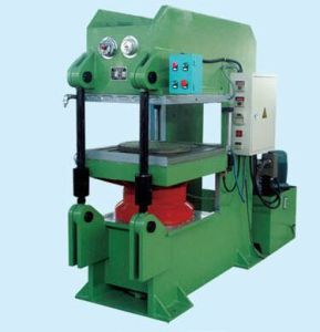 Rubber Track Joint Press Machine