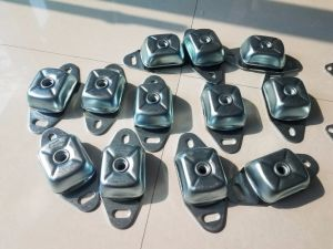 Rubber Mountings, Marine Rubber Mounts, Shock Absorber pictures & photos