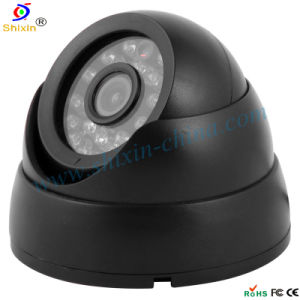 800tvl IR Night Version Dome Video Analog Camera (SX-160HAD-8) pictures & photos