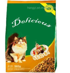 Animal Food Bag for Dog and Cat with RoHS Certificate pictures & photos