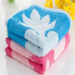 Wholesale Cotton Jacquard Face Towel pictures & photos