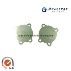Precision Metal Stamping Parts for Automotive