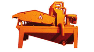 Sand Recycling Machines