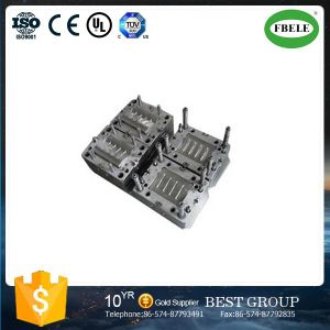 Precision Plastic Mould Factory Mold Parts Connector Injection Mould pictures & photos