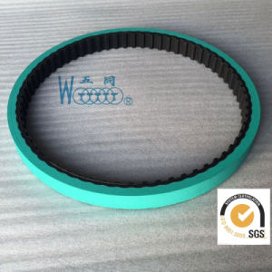 Special L Timing Belt with Green pictures & photos