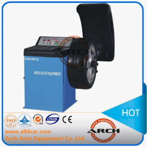 Car Wheel Balancer (AAE-B97G) pictures & photos