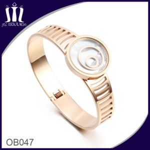 Rose Gold Fashion Women Bracelet with Magic Box pictures & photos