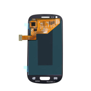Wholesale Mobile Phone Spare Parts LCD for Samsung I8190