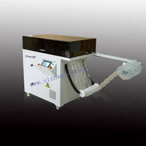 Air Bubble Sheet Production Machine for Making Bags pictures & photos