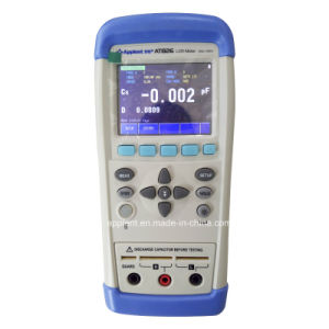 Portable Lcr Meter for Components Checking (AT826) pictures & photos
