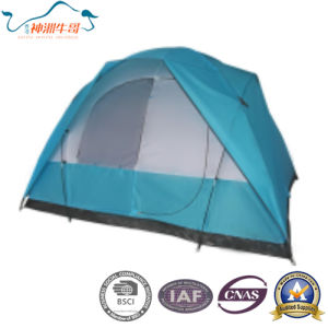 Big Size Waterproof Camping Tent for Family