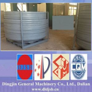 Vacuum Tank Carbon Steel Torispherical Head/Dish Head/ Elliptical Head/Hemispherical Head pictures & photos