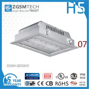 50W IP66 LED Recessed Lights with SAA TUV UL Certifications pictures & photos