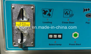 Coin Operated Commercial Washing Machine for Self-Service Laundry pictures & photos