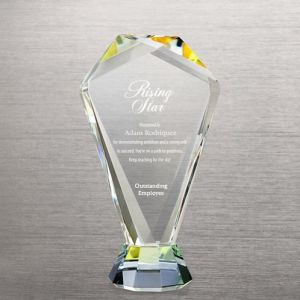 Soft Luminary Crystal Collection Trophies (#73267) pictures & photos